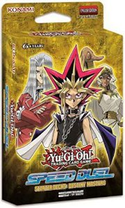 Speed Duel Deck - Yugi