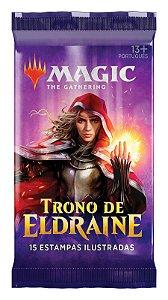 Booster Trono de Eldraine