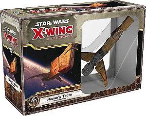 Hound's Tooth - Expansão de Star Wars X-Wing