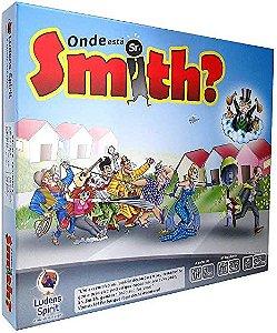 Onde Está Sr. Smith?