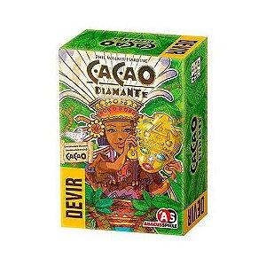 Cacao - Expansão Diamante