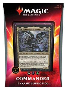 MTG Commander 2020 - Enxame Simbiótico