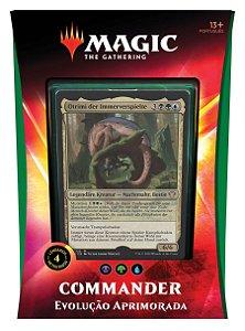 MTG Commander 2020 - Evolução Aprimorada