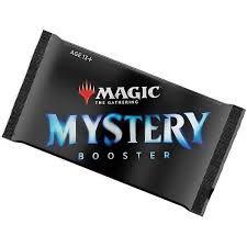 MYSTERY BOOSTER AVULSO
