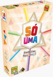 SO UMA