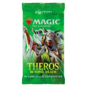 Collector Booster - Theros Além da Morte