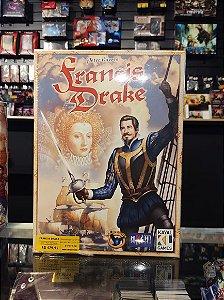 Rifa  - Francis Drake 27/08/2020 - Leia a Descrição