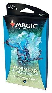 Theme Booster Azul - Renascer de Zendikar