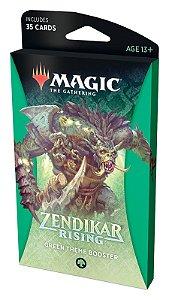 Theme Booster Verde - Renascer de Zendikar