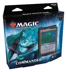 Commander - Premonição Fantasmagórica
