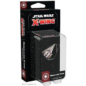 Pedido X-Wing - Alexandre Petean