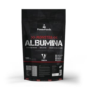 Monster Albumina – 500g