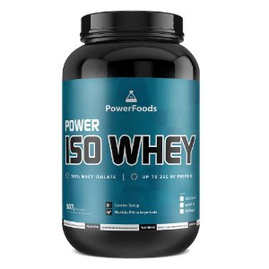 Power Iso Whey – 907g