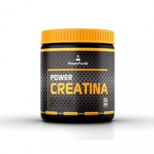 Power Creatina – 300g