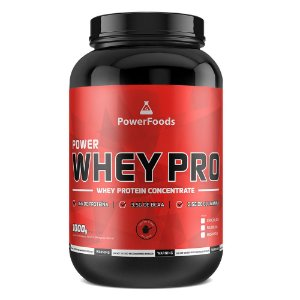 Power Whey Protein – 1kg