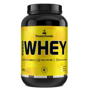 Power Whey – 907g