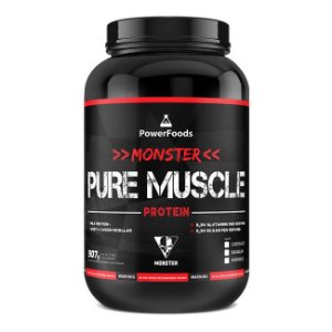 Monster Pure Muscle Protein - 907g