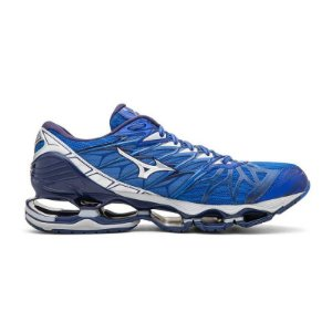 Mizuno Wave Prophecy 7 - Azul