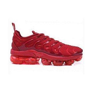 Nike Air VaporMax Plus - Vermelho
