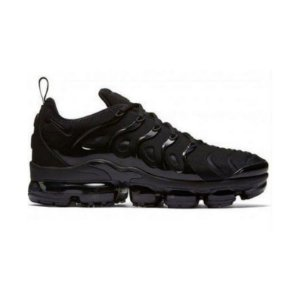 Nike Air VaporMax Plus - Preto