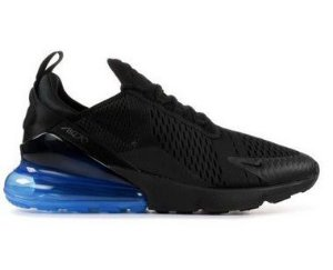 Nike Air Max 270 - Preto e Azul