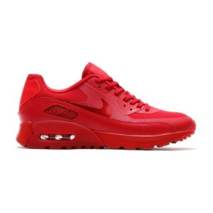 Nike Air Max 90 - Vermelho