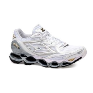 Mizuno Wave Prophecy 7 - Branco