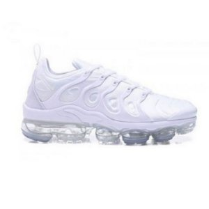 Nike Air VaporMax Plus - Branco