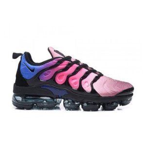 Nike Air VaporMax Plus - Rosa e  Azul
