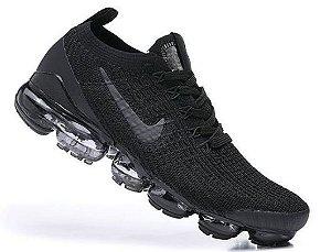 Tênis Nike Air VaporMax 3 Preto
