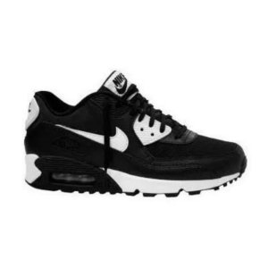 Nike Air Max 90 - Preto e Branco