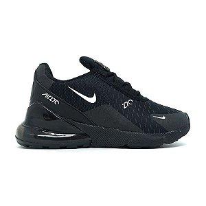 Nike Air Max 270 - Todo Preto