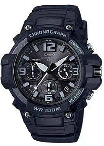 Relógio Cásio Masculino Mcw-100h-1a3vdf