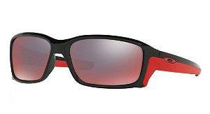 Oakley - 0OO9331 Straightlink - Polished Black 933108/58