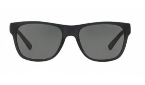 Óculos Armani Exchange - 0AX4008L Urban Attitude - Matte Black Transparent 802087/56