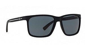 Óculos Armani Exchange - 0AX4041SL Urban Attitude - Matte Blue 815787/58