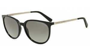 Óculos Armani Exchange - 0AX4048SL Forever Young - Glossy Black 815811/56