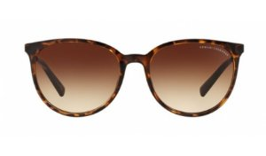 Óculos Armani Exchange - AX4048SL Forever Young - Glossy Tortoise 803713/56