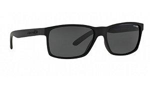 Óculos Arnette - 0AN4185 Slickster - Black Rubber 447/87/59
