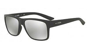 Óculos Arnette - 0AN4226 Reserve - Matte Dark Grey 53816G/57