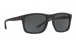 Óculos Arnette - 0AN4233 Complementary - Matte Black 01/87/57
