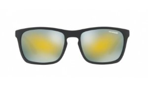 Óculos Arnette - 0AN4236 Burnside - Matte Black 01/8N/56