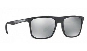 Óculos Empório Armani - 0EA4097 - Matte Black 5042Z3/56