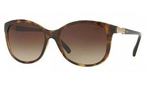 Óculos Grazi - 0GZ4015B Chic - Glossy Havana E420/57