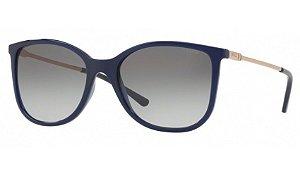 Óculos Grazi - 0GZ4020 Creative - Glossy Navy E824/55