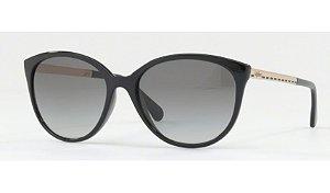 Óculos Kipling - 0KP4048 Basic - Glossy Black E743/55