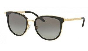 Óculos Michael Kors - 0MK1010 Adrianna I - Black/Gold 110011/54
