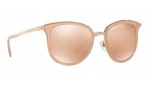 Óculos Michael Kors - 0MK1010 Adrianna I - Pink/Rose Gold 1103R1/54