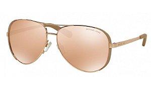 Óculos Michael Kors - 0MK5004 Chelsea - 1017R1/59