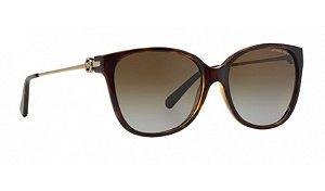 Óculos Michael Kors - 0MK6006 Marrakesh - Dark Tortoise 3006T5/57